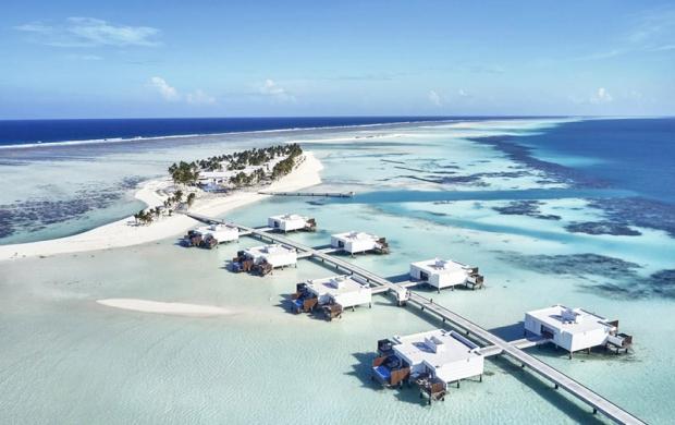 Riu Palace Maldives