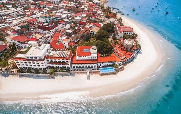 Park Hyatt Zanzibar 5*