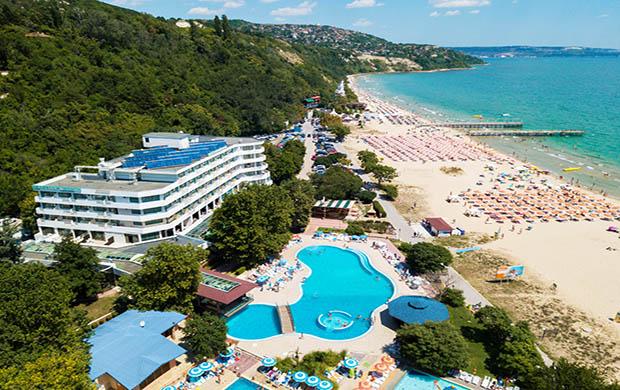 Arabella Beach 4*