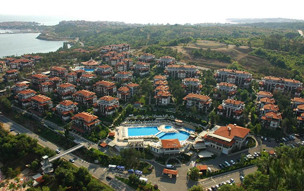 Santa Marina Holiday Village 4*